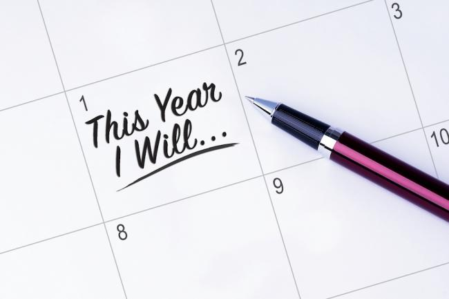 Let's make 2019 YOUR year