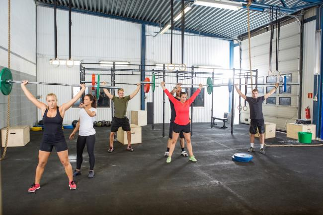 The Good & Bad of CrossFit