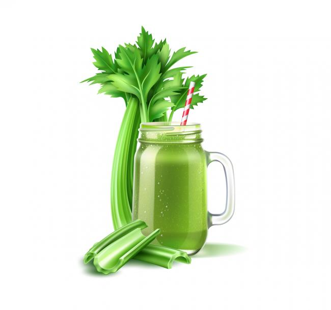 The Real Truth About Celery Juice