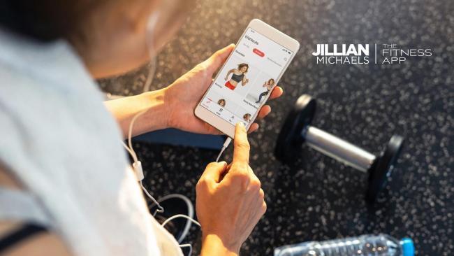 Jillian Michaels The Fitness App