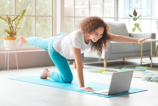3 Tips to Stay Safe While Working Out During Pregnancy