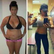 Transformations Jillian Michaels