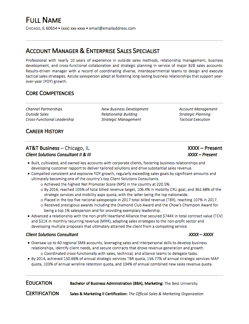 sample resume simple resume cost effective resume service