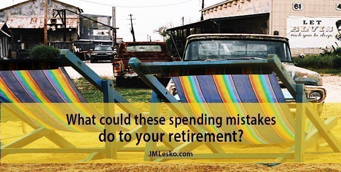 Avoid These 8 Retirement Money Mistakes Smarter Ways to Make and Save Money