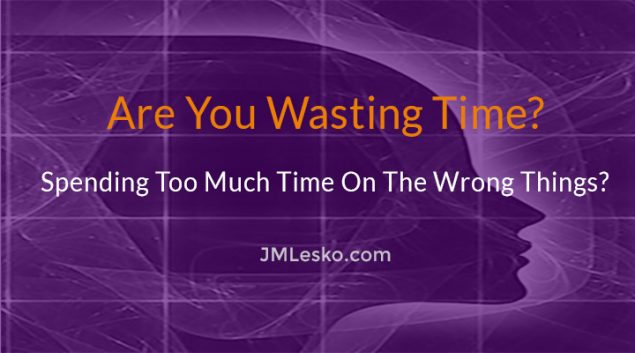 motivational article by j m lesko Triple Your Personal Productivity