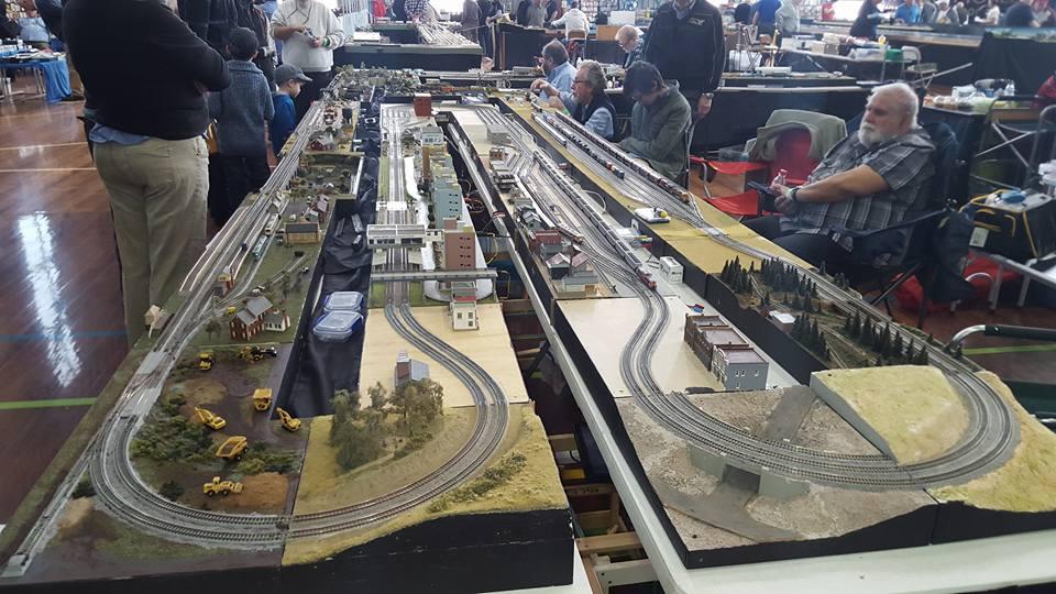 Ipswich Model Railway Club - T-Trak - JNS Forum