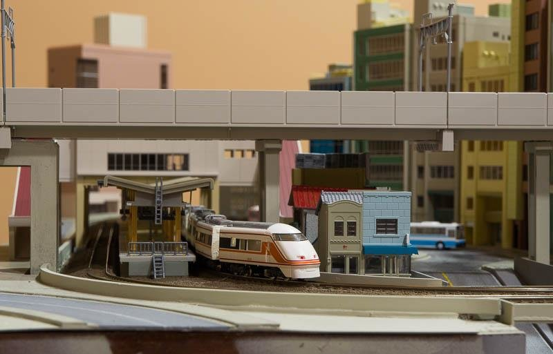 B Train Layout - Layout Building - JNS Forum