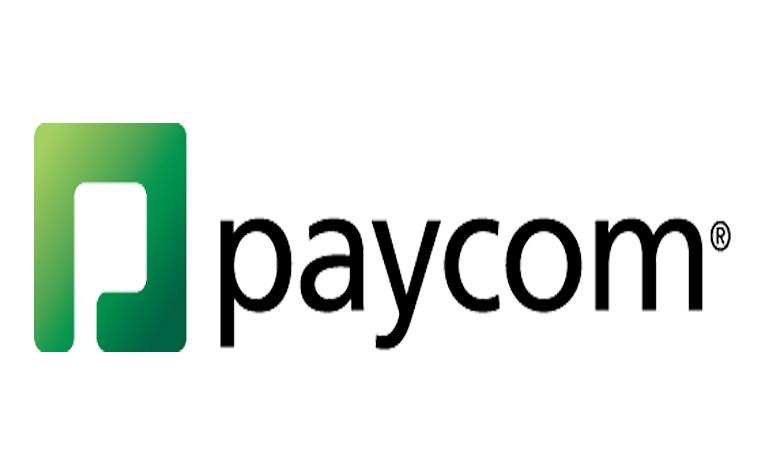 Paycom Internship