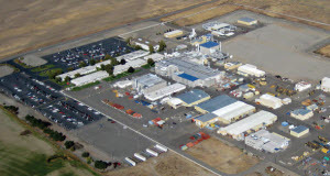 AREVA, Inc.'s Richland Fuel Manufacturing facility has been in operation for 45 years.