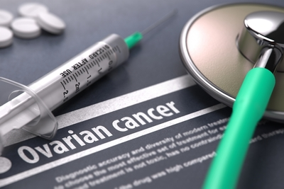 The American Cancer Society states that there are more than 22,000 women who will be diagnosed with ovarian cancer this year.