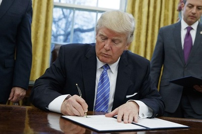 President Donald Trump recently met with pharmaceutical executives concerning drug prices.