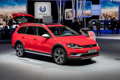 Volkswagen's certified pre-owned models come with a detailed Carfax vehicle history.