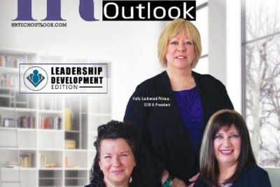Leading Women on HRTech Outlook
