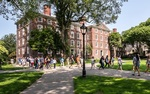 The Brown University Sustainable Investment Fund was initiated by students.