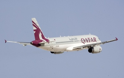 Qatar Airways reveals new luxury executive aircraft at U.K. airshow
