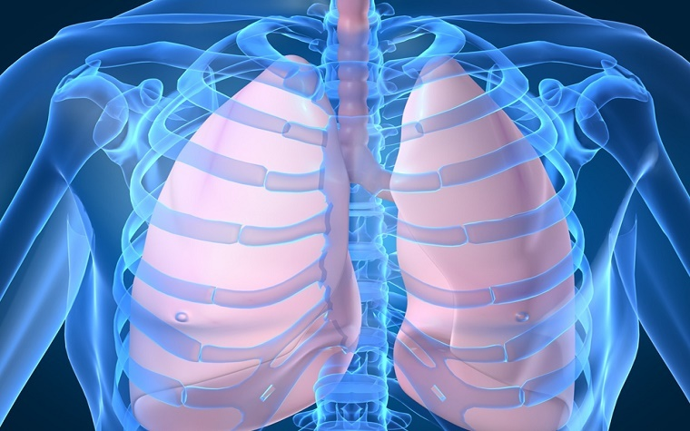 'Your Time' campaign to increase awareness of chronic obstructive pulmonary disease.