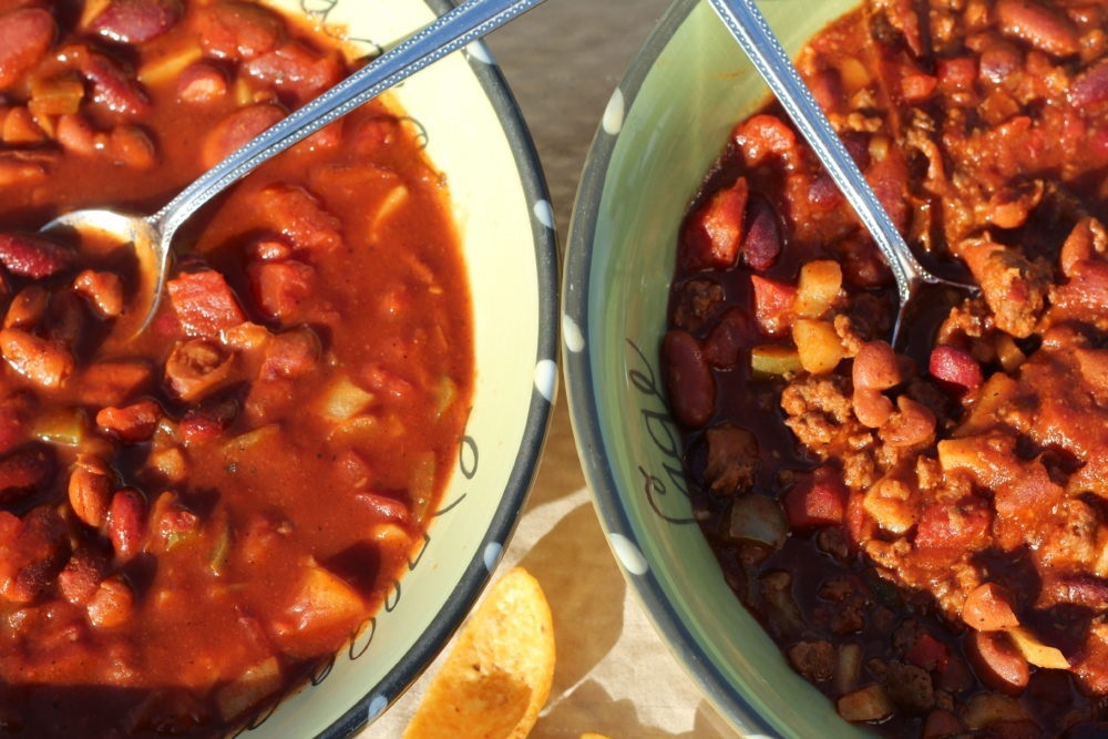 Chili Feed Fundraiser at Forest Park Conference and ...  |Chili Feed Fundraiser
