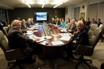 Secretary Elaine L. Chao convenes first meeting of the ROUTES Council.