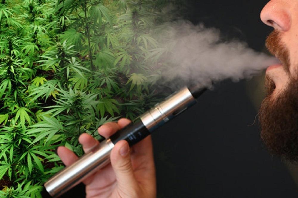 Как курить коноплю через электронные сигареты сорта конопли фото