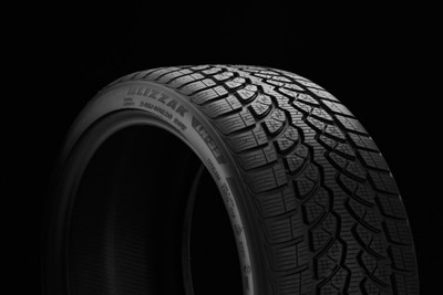 Once the tread gets to a depth of 4/32nds of an inch, that tire is considered to have lost its grip on the road surface.