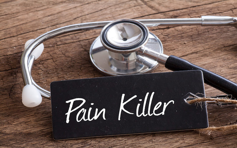 Slow progress has been reported for states that are implementing balanced patient pain policies.