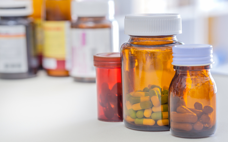 Pinney principals spotlight abuse-deterrent opioids with FDA