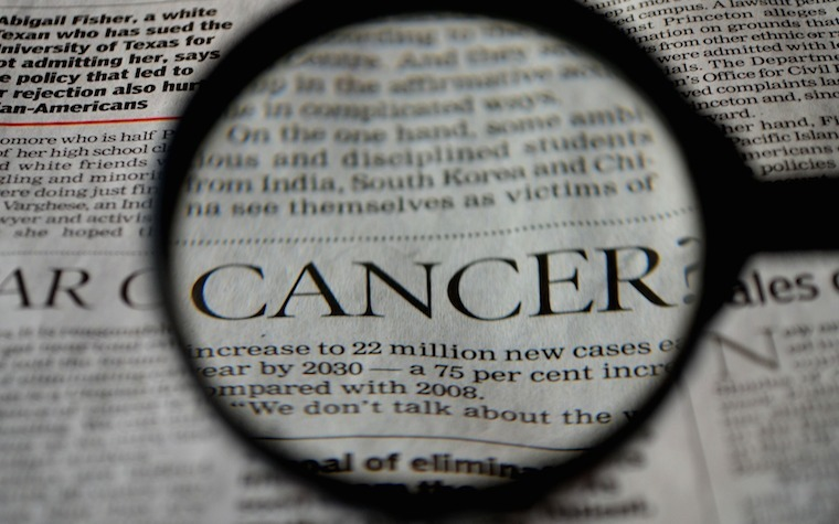 American Cancer Society Releases Tips To Lower Risk Of Colon Cancer Patient Daily