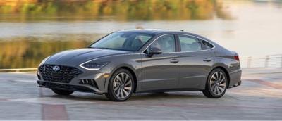 Photo courtesy of Hyundai Motor America