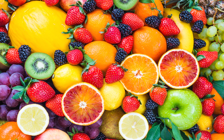 Diets containing more fruits, vegetables decrease kidney patients' medical expenses