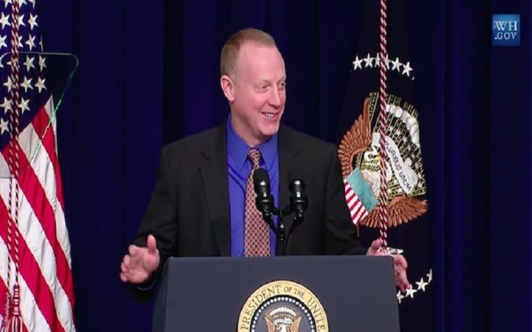 CMS director details plan for future of Medicare program.