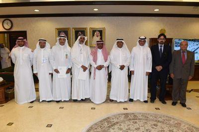 Four Umm Al Qura University programs receive international accreditation