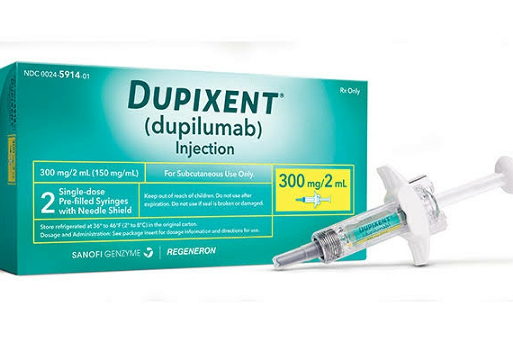Regeneron Pharmaceuticals Fda Approves Dupixent Dupilumab As First Biologic Medicine For Children Aged 6 To 11 Years With Moderate To Severe Atopic Dermatitis Fda Health News