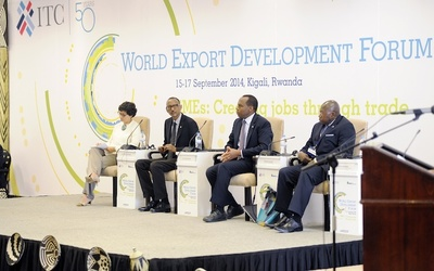 World Export Development Forum comes to Qatar this October.