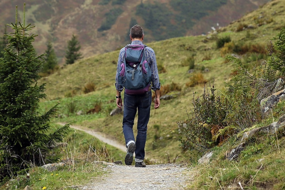 Trekkingspot.com is a great resource for individuals who are wanting to spend time in the outdoors.