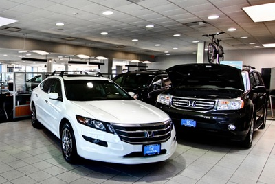 Paragon Acura and Paragon Honda received almost every Honda and Acura award available.