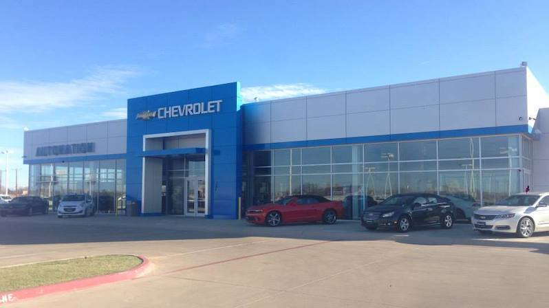 Autonation Chevrolet Amarillo Disinfects Cars For 1 To Fight Covid 19 Mega Dealer News
