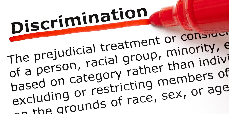 Sexual orientation discrimination in hiring lawsuit