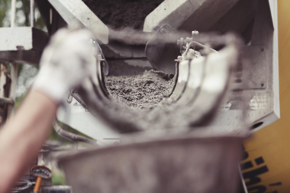 Services include concrete mixes, and mixed design is available to complete your project just as you dreamed.