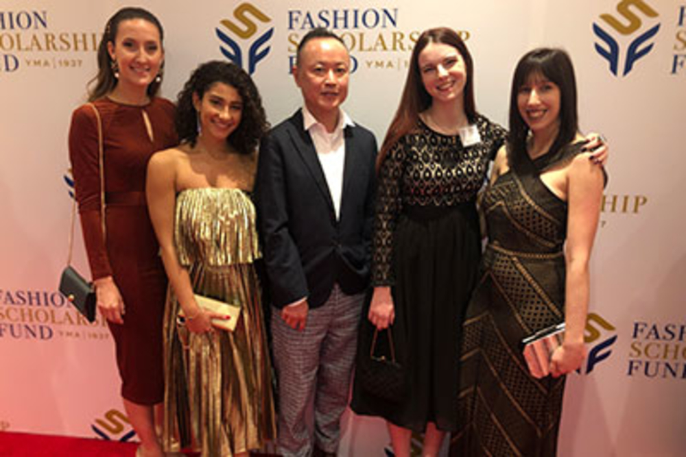 George Brown College Fashion Students Win 5k International Scholarships Celebrated In Nyc Toronto Business Daily
