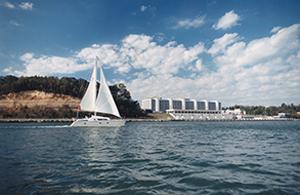 Calvert Cliffs Nuclear Power Plant