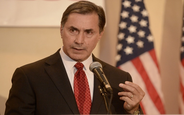 Rep. Gary Palmer recently expressed his disappointment over the Democrats' unwillingness to repeal Obamacare.