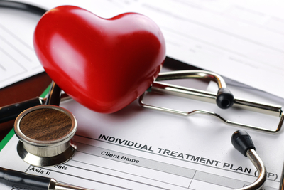 Berkeley Life Heart Health Supplements come with test strips to test nitric oxide levels.