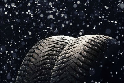 A full-size spare tire is a regular tire.