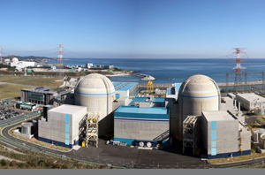 The Barakah Nuclear Power Plant