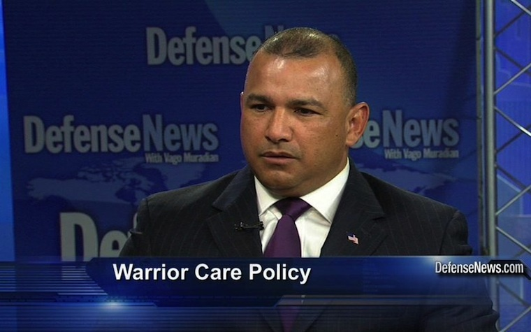 Defense Health Agency improves military access to healthcare.