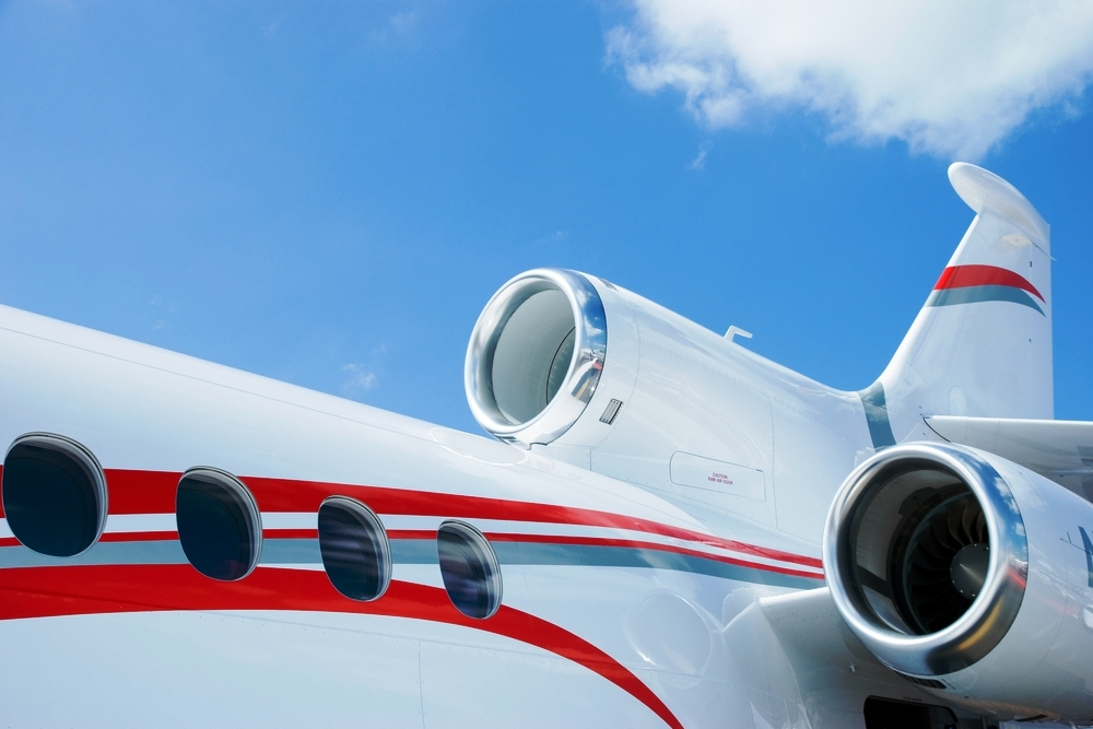 Consolidated Precision Products specializes in high precision, complex aerospace apparatus.