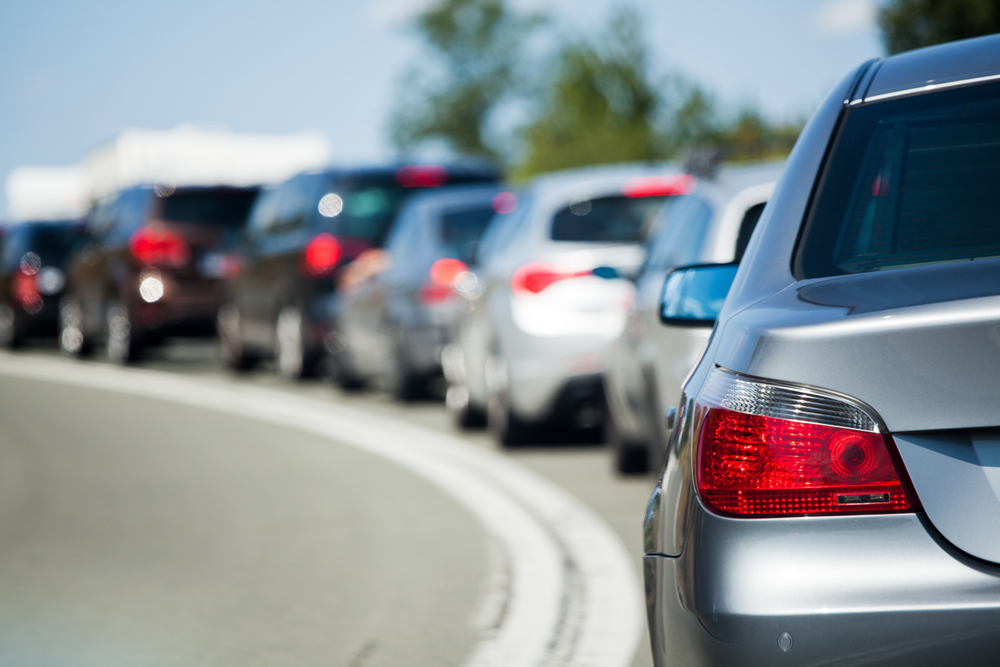 Idling vehicles waste close to 4 billion gallons of gas in the United States each year.