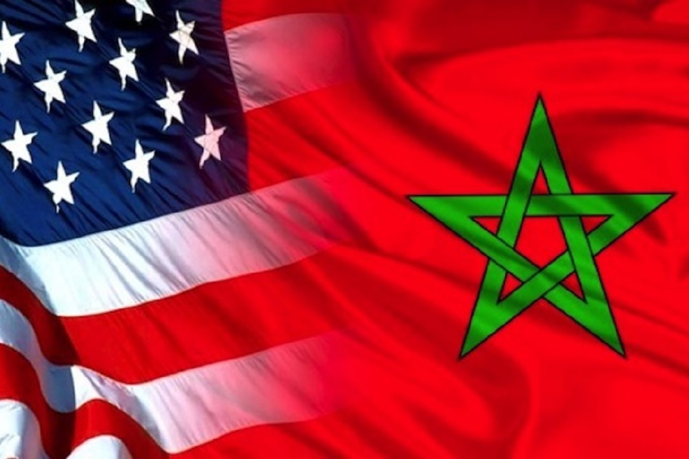 The U.S. consulate was established in Tangier in 1797.