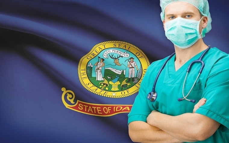 States' substantial control of health policy highlighted by project