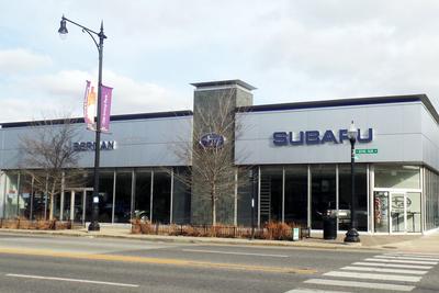 Berman Subaru